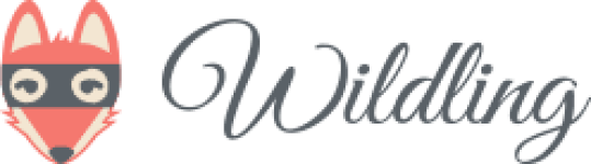 Logo Wildling Shoes
